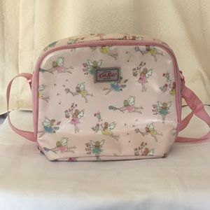 Cath kidston fairy design lunch box
